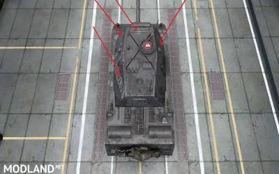 Mauerbrecher armor angle help 2 [1.2.0]